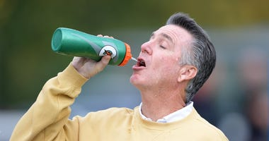 Redskins team president Bruce Allen has had trouble pronouncing names.