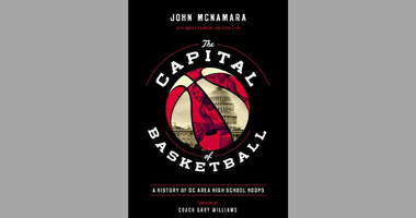 Slain journalist's book on D.C. hoops is great legacy