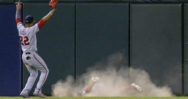 This is the Nationals' best shot at gaining ground in the NL East