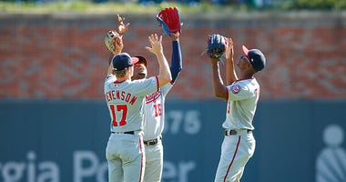 Race for a Red October: Nats shift focus to the Wild Card