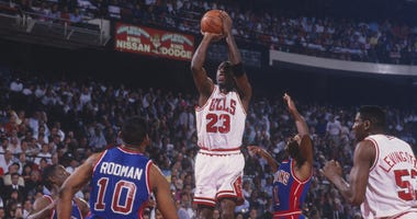Agent: Michael Jordan would average 50-60 points today
