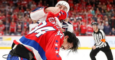 Capitals midseason report: The youngsters who've impressed