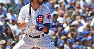 Nats showing 'exploratory interest' in Kris Bryant