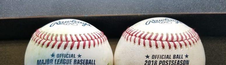 MLB Player: 'Chances for a season are pretty close to zero'
