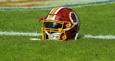 Washington NFL Franchise Planning for 'No Native American Imagery' With New Name