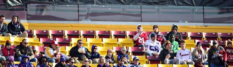 5 ideas for new name for Washington NFL team