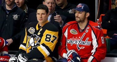 The 13 RICHEST NHL players in the world, ranked