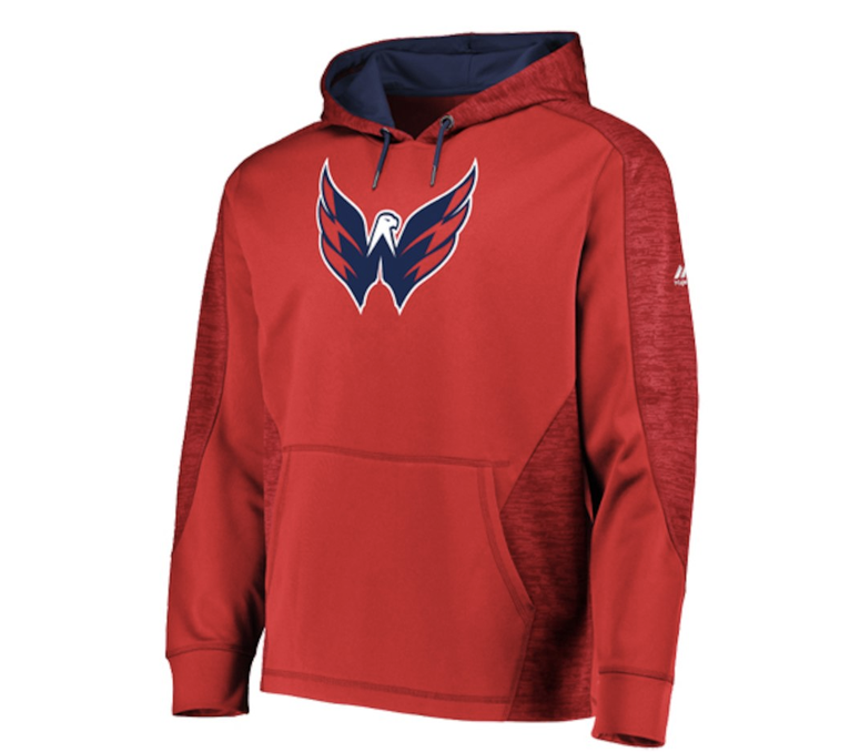 Capitals Hoodie Gift Idea for Men and Women
