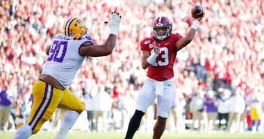 NFL Draft 2020: Pro Comparisons for Top Prospects