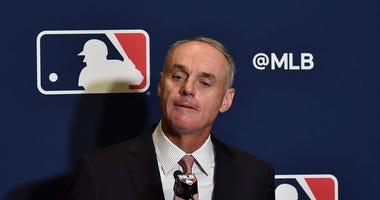 MLB Suspends Spring Training, Will Delay Regular Season