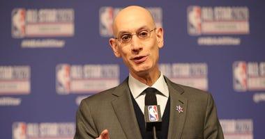 NBA season could resume July 31