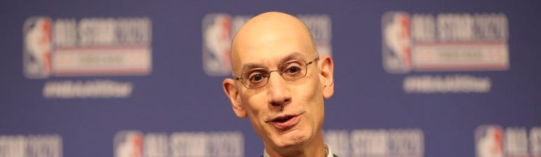 NBA season could resume July 31