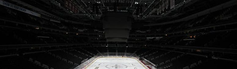 NHL Joins Others in Suspending Season Due to Coronavirus
