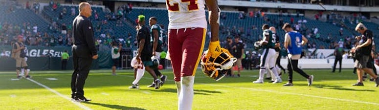 Josh Norman is gone, where will he wash up?