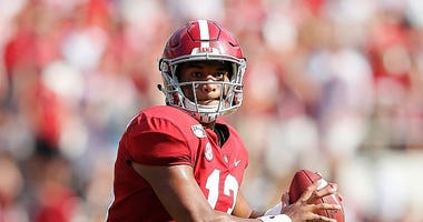 NFL Draft 2020: 4 Potential Trade Packages for QB Tua Tagovailoa