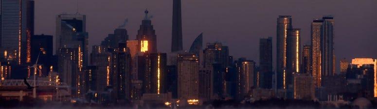 Report: Edmonton and Toronto to be NHL hub cities