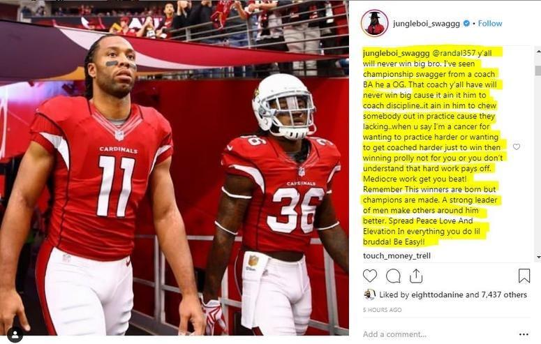 Swearinger_Redskins_Instagram