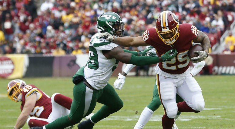 Redskins sticking to a painful plan