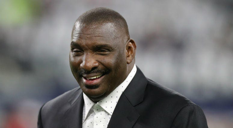 SOURCES: Doug Williams receives planned one-year extension