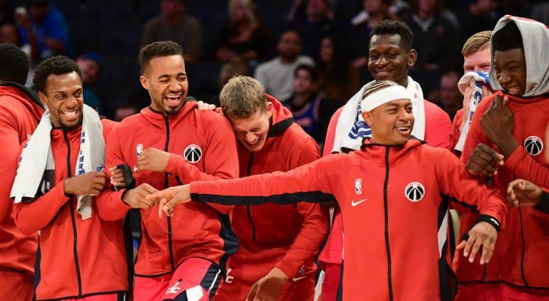 Wizards 2019-20 NBA Season Preview