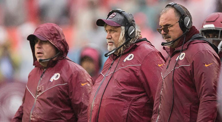 Ha Ha Clinton-Dix laughs last at Redskins