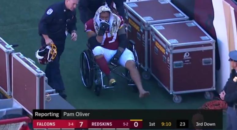 Shawn_Lauvao_Wheelchair