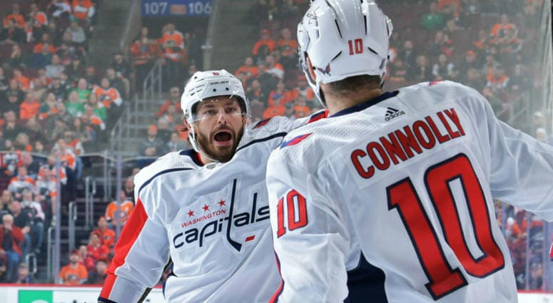 Capitals defenseman Michael Kempny will miss the Stanley Cup Playoffs due to injury.