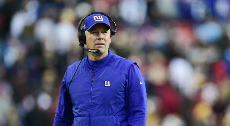 Pat Shurmur in the mix for Redskins OC position