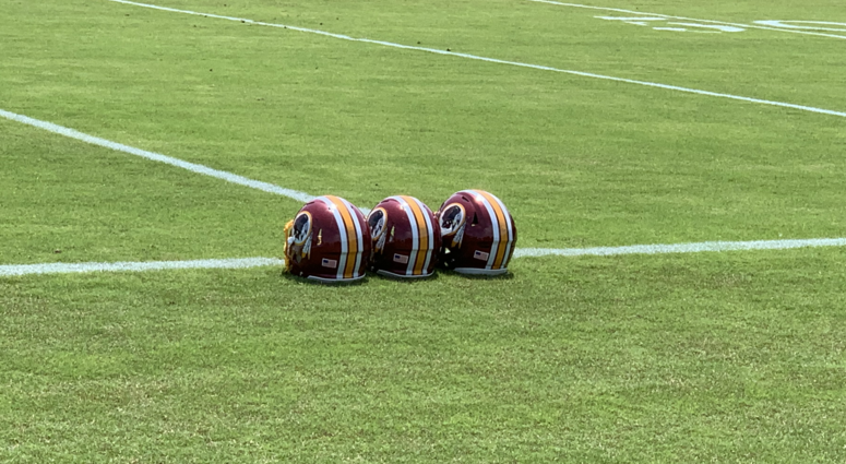Redskins announce key changes in personnel department