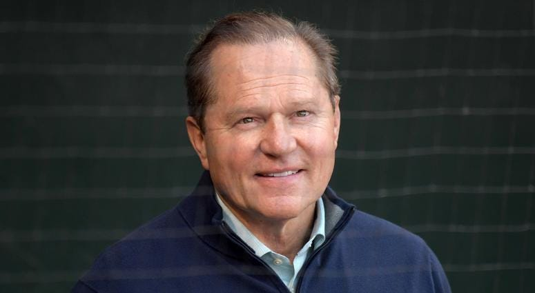 Nationals should ignore Boras' bluster