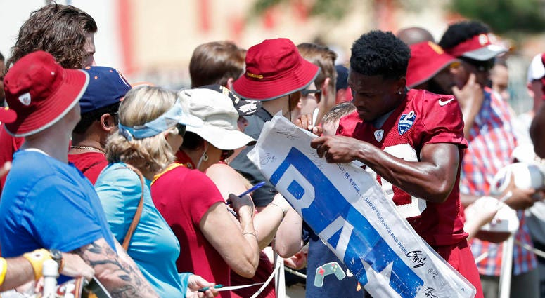 Danny_Johnson_Redskins