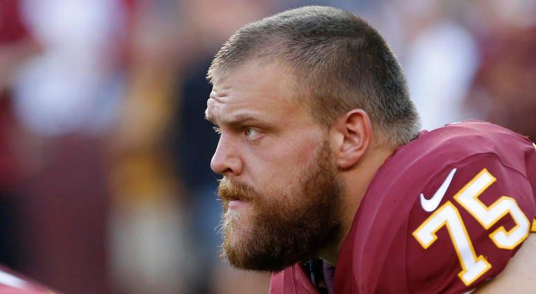 Brandon_Scherff_Redskins