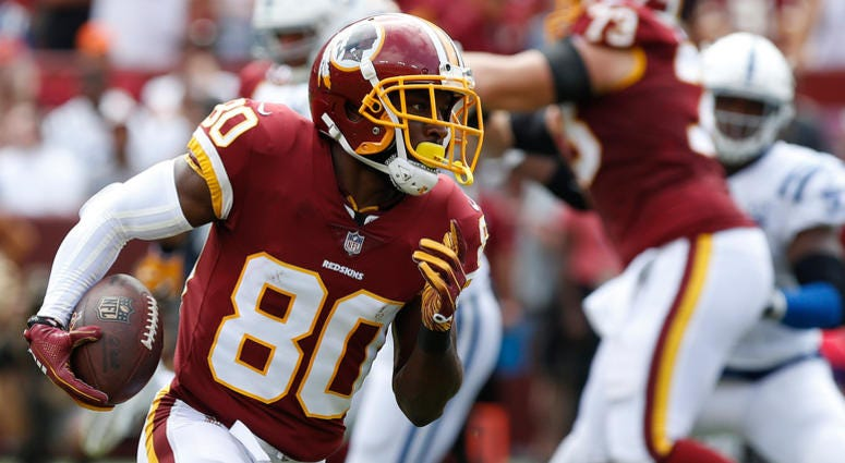 Jamison_Crowder_Redskins