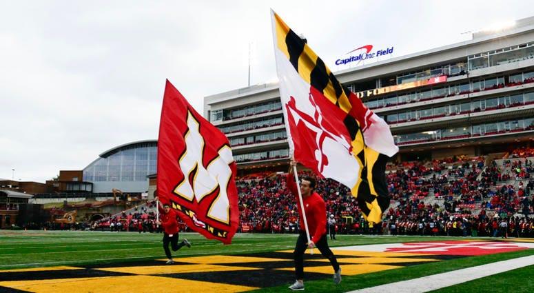 Maryland_Terrapins