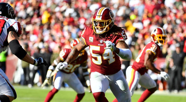 WATCH: Junkies react to alleged Mason Foster comments