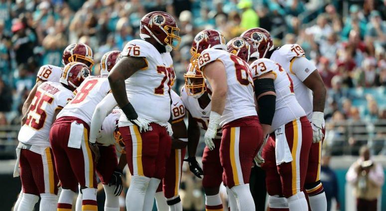 Reskins reporter Craig Hoffman predicts the Skins offense.