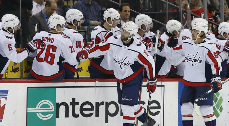 Washington Capitals forward Brett Connolly won't attend the team's White House visit.