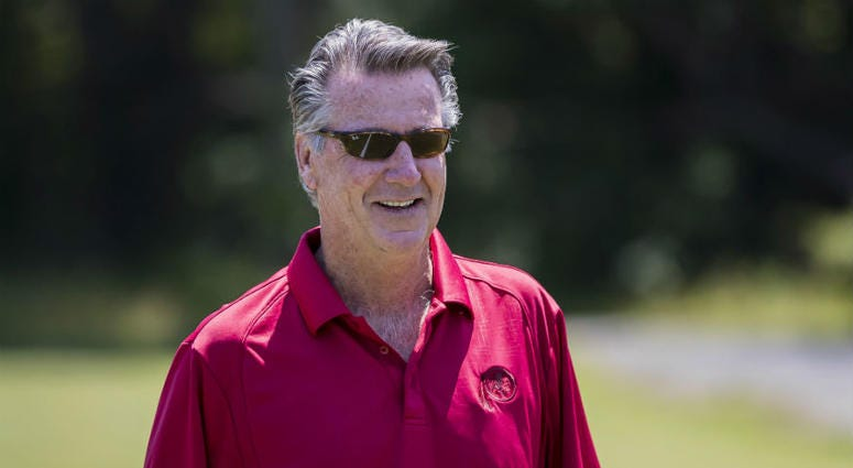 Grant & Danny priase Redskins for expanding analytics department.