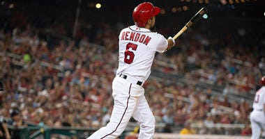 Anthony Rendon says he's increasingly likely to test free agency