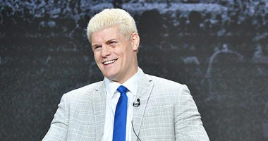 Why Cody Rhodes chose D.C. for AEW television debut