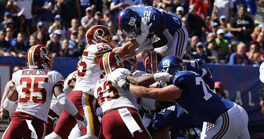 4 Redskins who have shined in a lost season