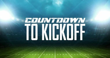Countdown to Kickoff with Earl Forcey
