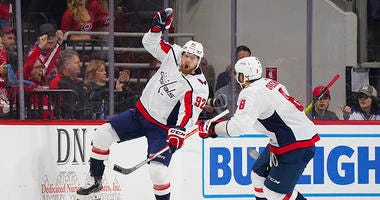 Reirden: Evgeny Kuznetsov 'still a work in progress'