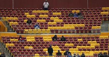 Redskins announce 2019 preseason schedule