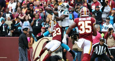 Redskins Questions: How will position battle at cornerback shake out?