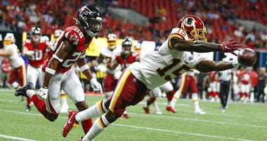 Redskins can't cut Steven Sims, Eric Bickel says