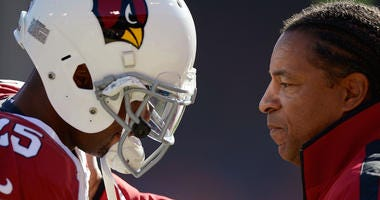Paulsen: Redskins offering DBs position to Ray Horton