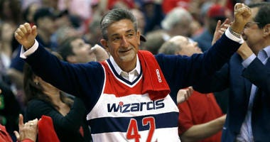 Time for Wizards owner Ted Leonsis to hire a permanent GM.