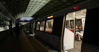 UPDATE: Metro to extend hours after Nationals Wild Card Game