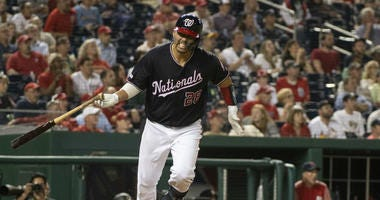 Nationals must play near 'perfect baseball' to account for injuries